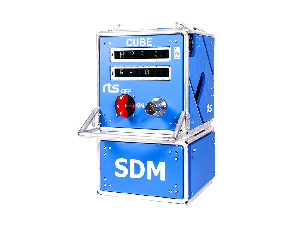 RTS CUBE SDM