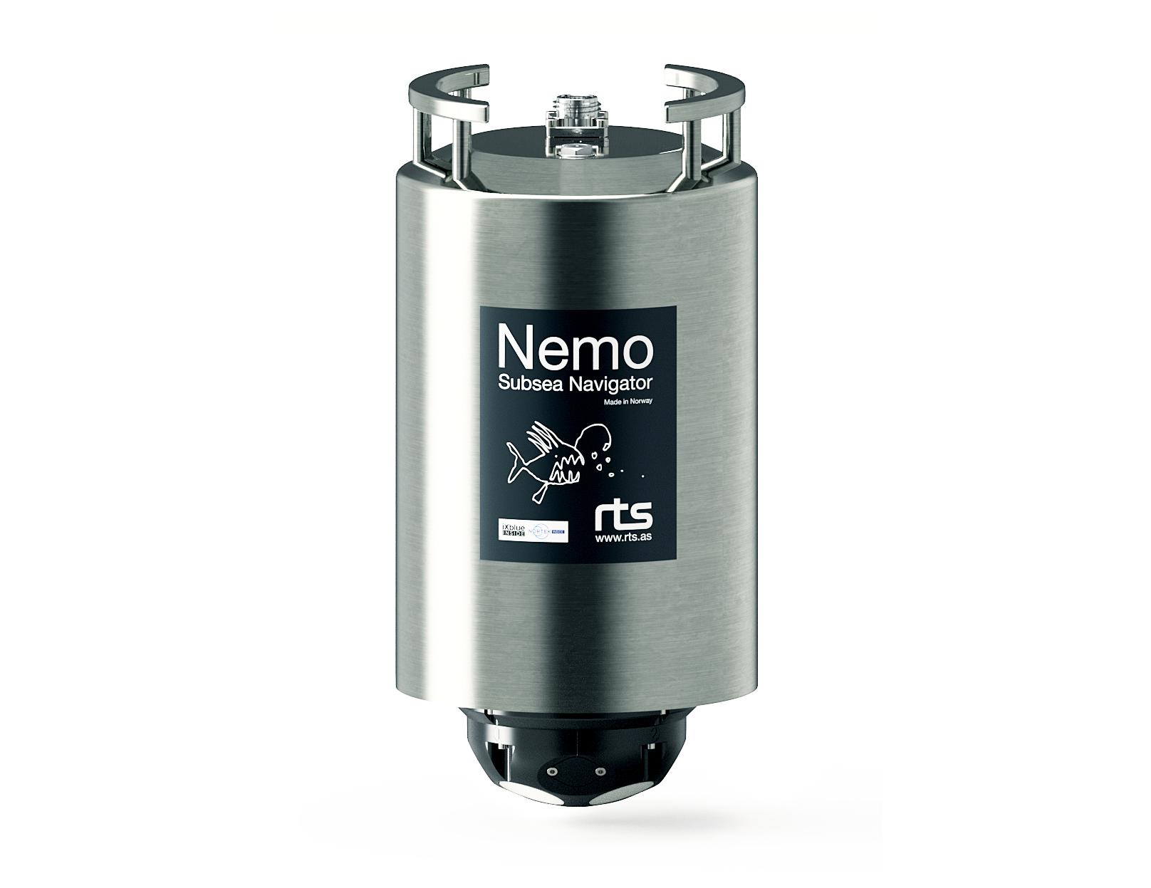 Nemo Subsea Navigator