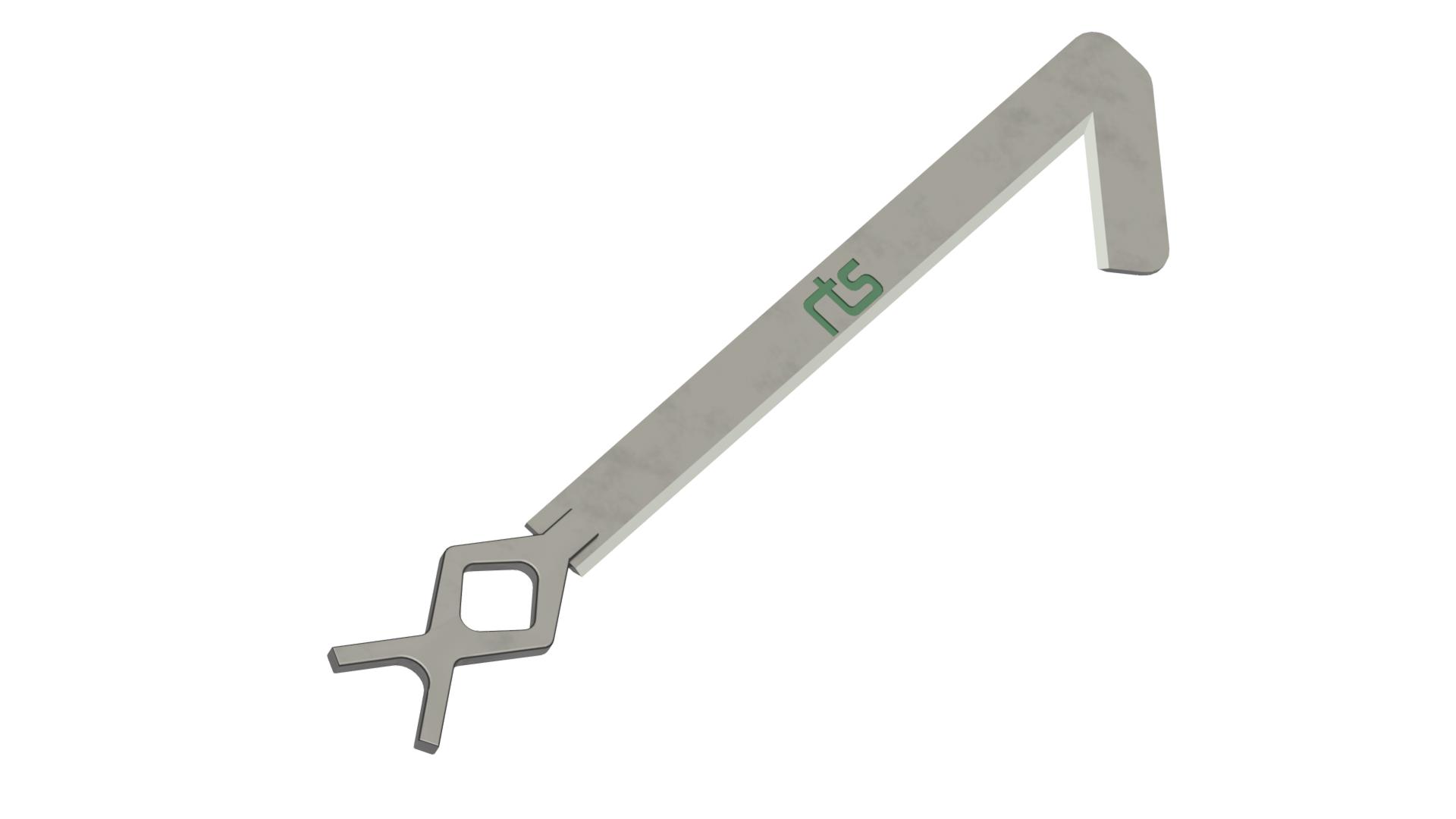 RTS Knife
